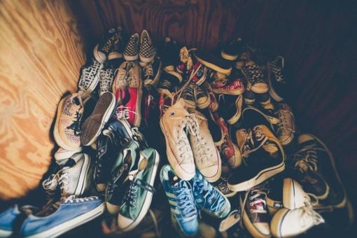 Vartotojų teisėms - skundai dėl batų, kelionių, paukščių baidyklių