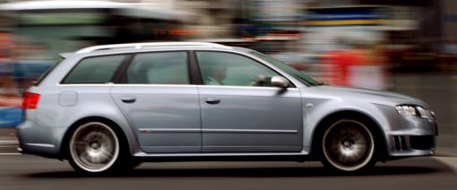 Aktyviau skolinamasi naujiems automobiliams