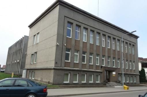 Startuoja viešųjų pastatų renovacija