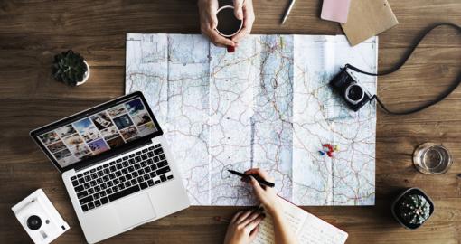 Žioplos klaidos atostogaujant – nuo pamirštų piniginių iki mados nusikaltimų