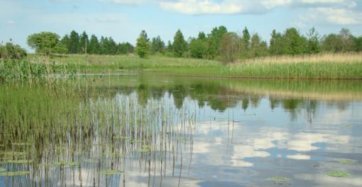 2018 m. maudymosi sezono paplūdimių ir jų maudyklų vandens kokybė
