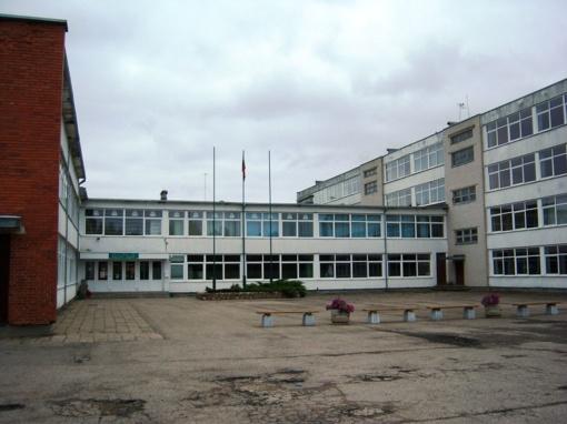 Pasirašytos finansavimo sutartys – remonto sulauks dar dvi švietimo įstaigos