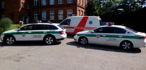 Jonavos rajone per avariją žuvo vairuotojas, uždarytas kelias Jonava-Ukmergė