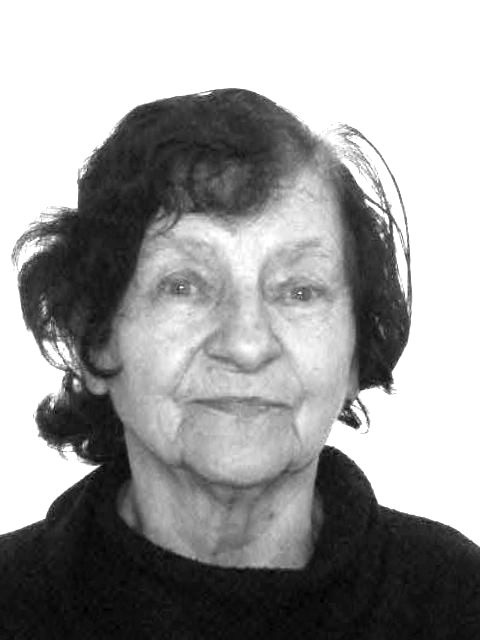 Kauno apskrities policija ieško dingusios moters
