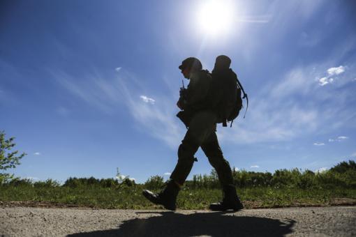 Karo medicinos tarnyba pataria, kaip išvengti perkaitimo
