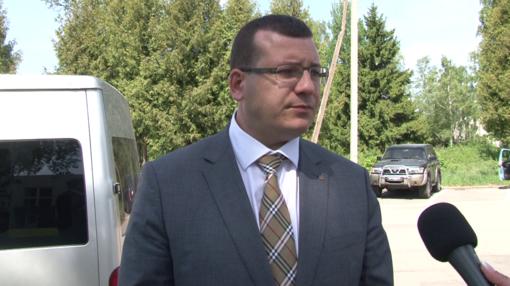 Viceministras: su Rusija siejama programinė įranga turi šnipinėjimo spragų