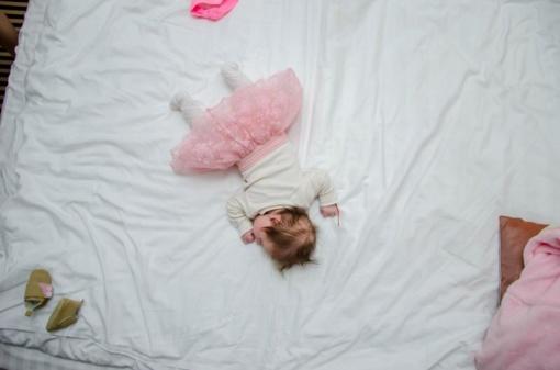 Kiek turime miegoti ir kaip išvengti nemigos