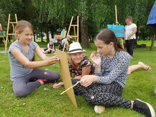 Lietuviai – tarp rečiausiai Europoje užsiimančiųjų savanoryste kultūros srityje