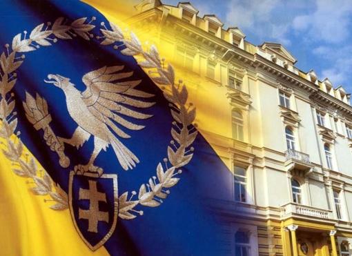 Nustatytas nepotizmo intensyvumas savivaldybių administracijose (atnaujintas)