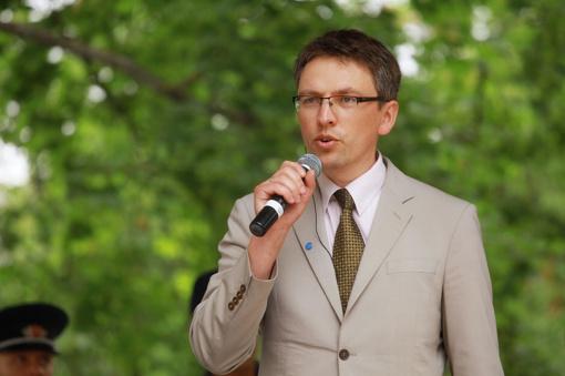 Konservatoriai prašo Seimo Pirmininko įvertinti NSGK pirmininko V.Bako veiksmus