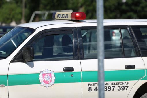 Lapkričio 2-osios kriminalinių įvykių suvestinė Alytaus apskrityje