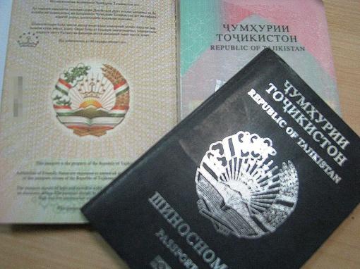 Pasieniečiai išaiškino neteisėtą Tadžikistano piliečių patekimo į Lietuvą schemą