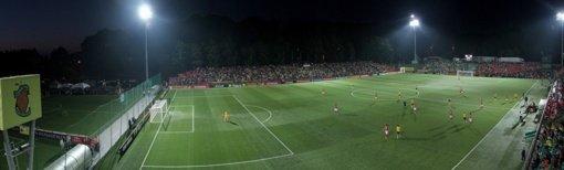 Išparduoti visi bilietai į Lietuvos ir Škotijos futbolo rinktinių rungtynes