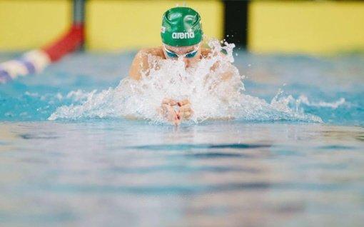 Keturi Lietuvos plaukikai pelnė kelialapius į Europos čempionato pusfinalius
