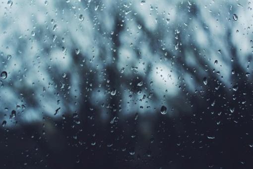 Orai: įsivyraus niūri ir drėgna vasara