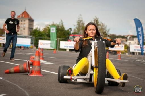 Geriausias Lietuvos vairuotojas bus renkamas jau 16-ąjį kartą (FOTO)