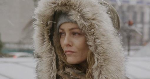 """Filmo """"Šerkšnas"""" pagrindiniai aktoriai atvyksta į """"Garsą"""""""