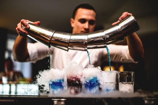 Lietuvių skonis keičiasi – kokteilių receptai atspindi pasaulines tendencijas