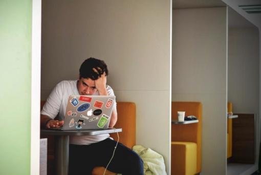 Rugsėjo stresas: kaip apsaugoti pirmokus ir abiturientus?