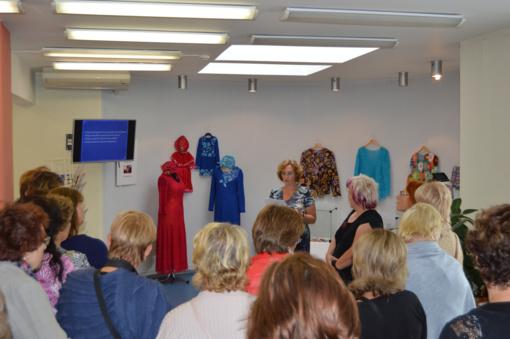 Estijos bibliotekininkų vizitas  Panevėžyje