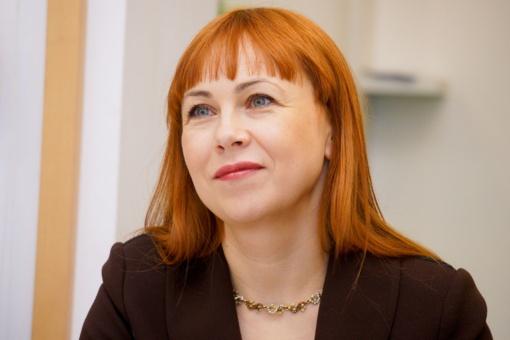 J. Petrauskienė: į visus VTEK klausimus esu pasiruošusi atsakyti