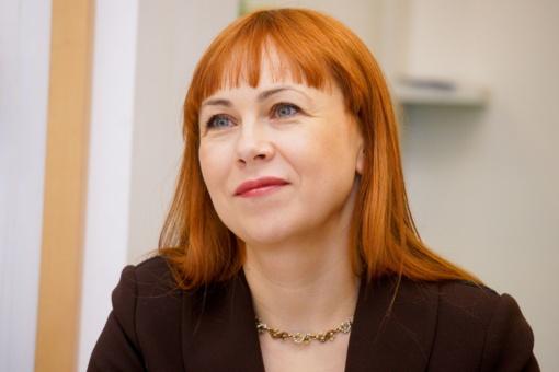 Švietimo ir mokslo ministrė patarė, kokių studijų nesirinkti