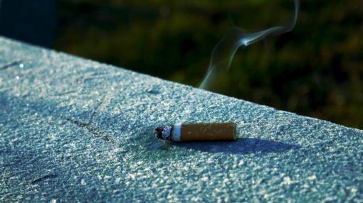 Priimtas sprendimas dėl draudimo rūkyti Kaišiadorių Teofiliaus Matulionio aikštėje