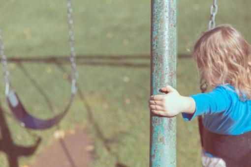 Vaikų traumos: susižeidžia ir gaudydami kamuolį