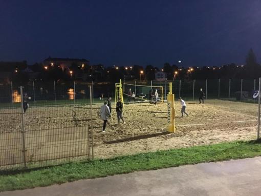 """Atviras šachmatų čempionatas, dviračių lenktynės ir naktinis tinklinis """"Šiaulių naktyse"""""""