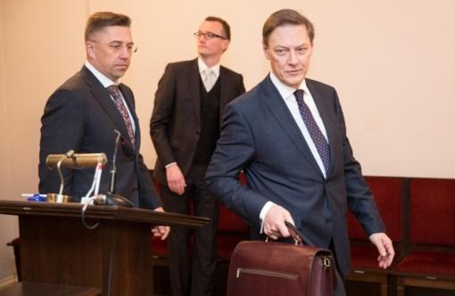 """Nuo buvusių """"Vilniaus energijos"""" vadovų bylos nesėkmingai bandyta nušalinti teisėjus"""