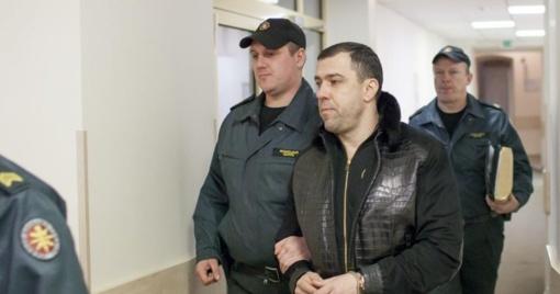 """Lietuvos apeliacinis teismas: """"agurkiniai"""" lieka ir toliau suimti"""