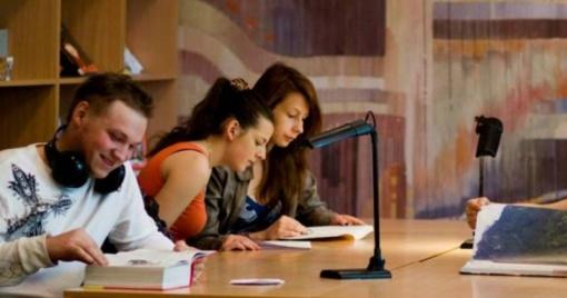 Pradedama profesinio mokymo reforma