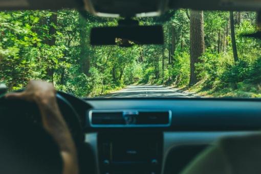 Statistinis avarijų sukėlėjas – į trečią dešimtį įkopęs vyras