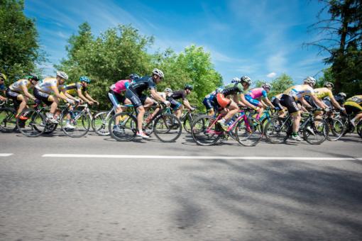 """Sekmadienį Šilalės rajone dviratininkų lenktynės – """"Šilalė Classic 2017"""""""