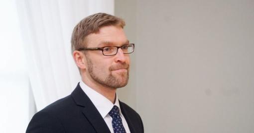 L. Kukuraitis Alytaus regioną įvardijo pavyzdžiu visai Lietuvai