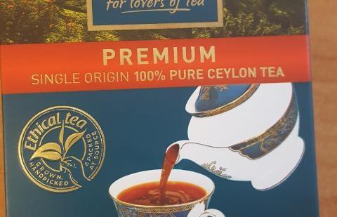 """Iš rinkos surenkama pesticidais užterštų """"Dilmah"""" arbatžolių siunta"""