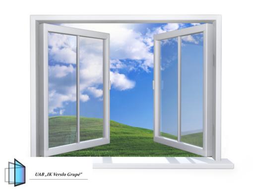 Specialistai pataria: plastikinių langų priežiūra ir remontas
