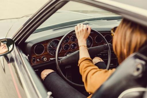 Vairuojantis studentas naujame mieste: kaip prisitaikyti ir nepasimesti?