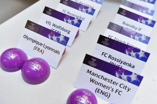 """""""Gintra-Universitetas"""" UEFA Čempionių lygoje susitiks su Šveicarijos čempione """"Zurich Frauen"""""""