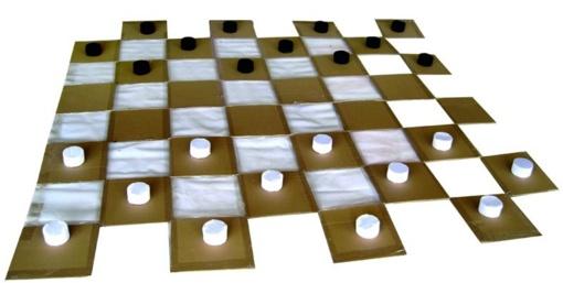 A. Norvaišas - pasaulio veteranų paprastųjų šaškių čempionas