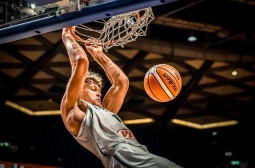 Lietuvos krepšininkai Europos čempionate pranoko italus