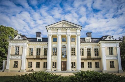 Muziejų kelias pasuko į Suvalkijos (Sūduvos) regioną