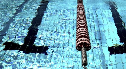 """Vilniuje, """"Impuls"""" baseine, nuskendo vaikas (papildyta)"""