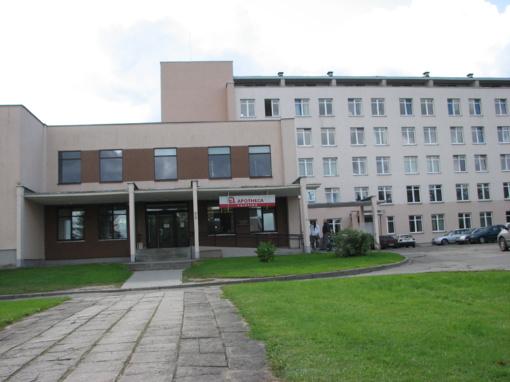 Bendramokslių sumušta mergina atsidūrė ligoninėje