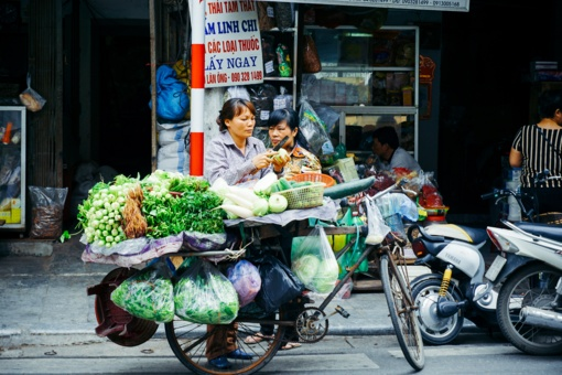 Įspėjimas keliaujantiems: neturime imuniteto užsienio šalių infekcijoms