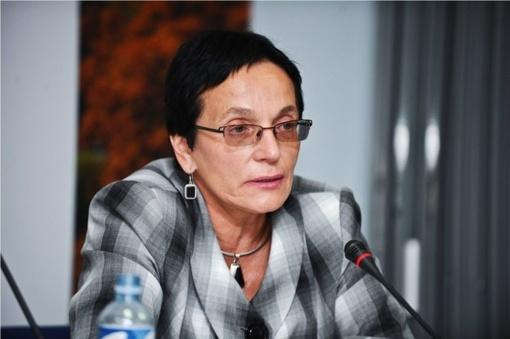 Socialdemokratų partiją paliko A. M. Pavilionienė