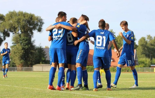 """""""Stumbras"""" pirmą kartą žais LFF taurės finale"""