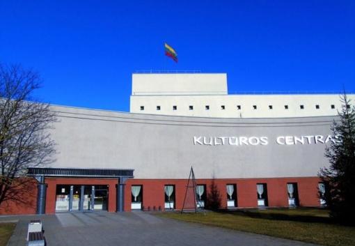Biržų kultūros centras kviečia į naujo koncertinio sezono renginius