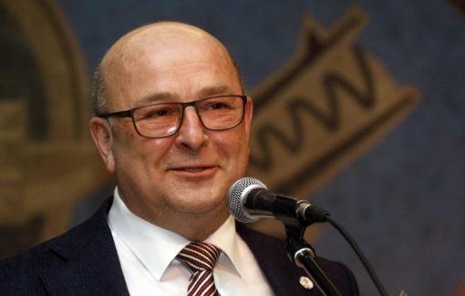 Tarp populiariausių politikų įsitvirtino V. Matijošaitis – Vilmorus/Lietuvos ryto apklausa