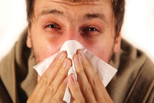Gripo vakcina jau pasiekė Lietuvą